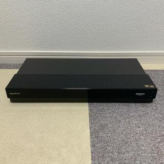SONY - ソニー BDレコーダー 3TB 3番組同時録画 BDZ-FT3000 中古