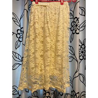 ロデオクラウンズ(RODEO CROWNS)のロデオクラウンズ スカート新品  お値下げ中(ロングスカート)