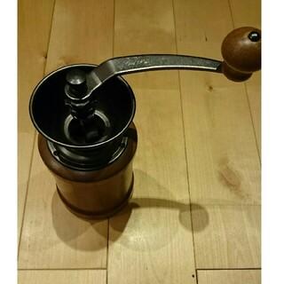 カリタ(CARITA)のカリタ コーヒーミル(調理道具/製菓道具)