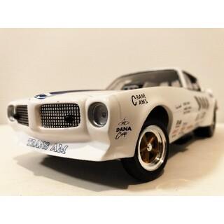 シボレー(Chevrolet)のアーテル/Poantiacポンティアック FunnyCarファニーカー 1/18(ミニカー)