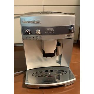 15回程度使用/デロンギコーヒーメーカー ESAM03110S