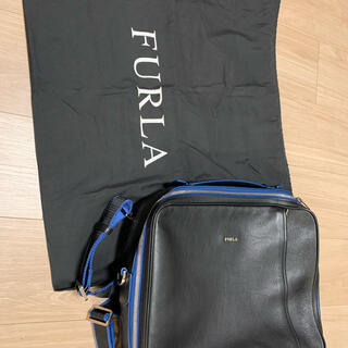 フルラ(Furla)のFURLA 3wayバッグ(ビジネスバッグ)
