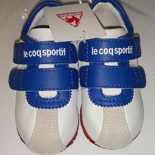 ルコックスポルティフ(le coq sportif)のle coq sportif (ルコックスポルティフ)13.5(スニーカー)