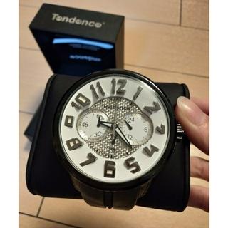 Tendence - Tendence テンデンス 時計