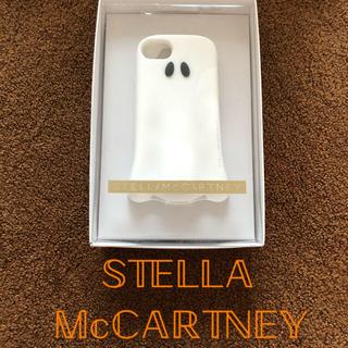 ステラマッカートニー(Stella McCartney)のStella McCartney★ゴースト★iPhone7/8/SE2★ケース(モバイルケース/カバー)