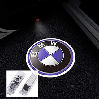 ビーエムダブリュー(BMW)のBMW LED カーテシライト4個セット(車外アクセサリ)