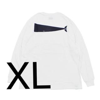 W)taps - DESCENDANT CACHALOT LS TEE SPOT ロンT Tシャツ