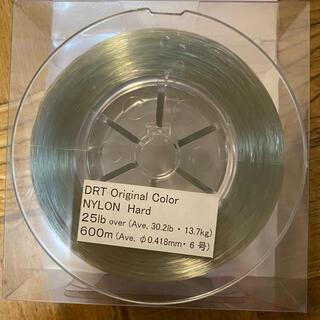 drtナイロン 新品未使用25lb(釣り糸/ライン)