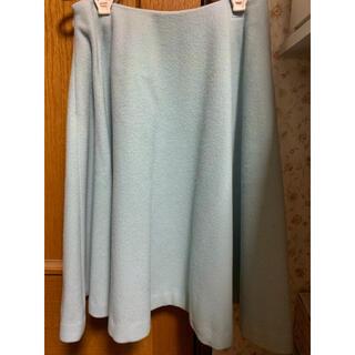 アクアガール(aquagirl)のアクアガール 膝丈スカート(ひざ丈スカート)