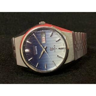 セイコー(SEIKO)のSEIKO セイコー クォーツ TYPE Ⅱメンズ 腕時計 ジャンク品!。(腕時計(アナログ))