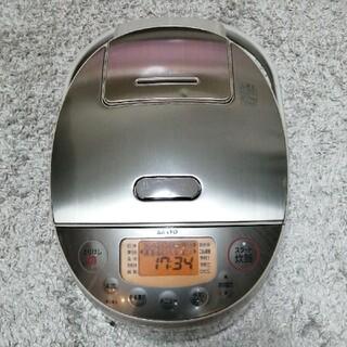 サンヨー(SANYO)のSANYO ECJ-MG10 炊飯器 ジャンク品(炊飯器)