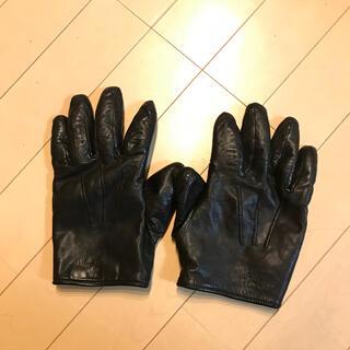 ウィズ(whiz)のWHIZ LIMITED レザーグローブ 革手袋 レザー手袋(手袋)
