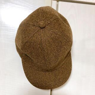 トゥデイフル(TODAYFUL)のtantan 帽子 キャップ(キャップ)