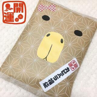とってもお得!!開運カピバラセット2021(その他)