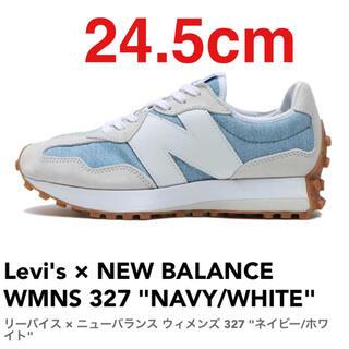 ニューバランス(New Balance)のLevi's × NEW BALANCE  リーバイス×ニューバランス 327(スニーカー)