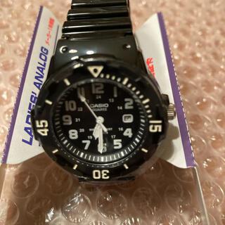 カシオ(CASIO)のカシオスタンダード腕時計LRW-200H-1BJF(腕時計)