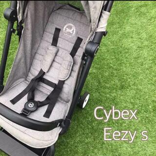 サイベックス(cybex)のCybex Eesy s サイベックス イージーエス ベビーカー(ベビーカー/バギー)