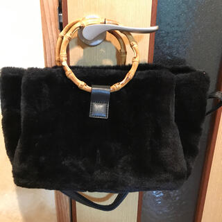 セシルマクビー(CECIL McBEE)のセシルマクビーハンドバッグ&ショルダーバッグ(ハンドバッグ)