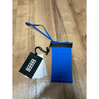 MONCLER - 未使用品 モンクレール クレイググリーン サコッシュ バッグ ブルー
