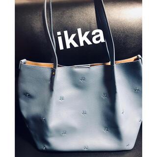 イッカ(ikka)のikka バッグ(トートバッグ)