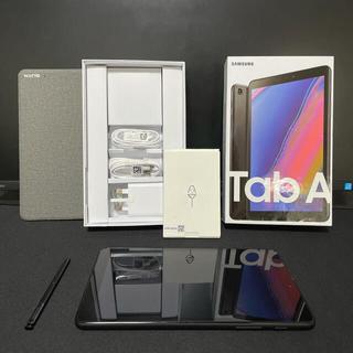 ギャラクシー(Galaxy)のgalaxy tab a with S pen 32gb LTEモデル(タブレット)