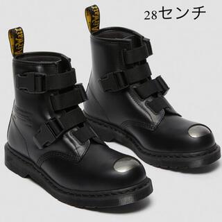 ダブルタップス(W)taps)のSALE WTAPS×Dr.Martens ブーツ 28cm ドクターマーチン(ブーツ)