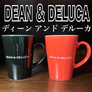 DEAN & DELUCA - DEAN & DELUCA  / ディーンデルーカ マグカップ 2点