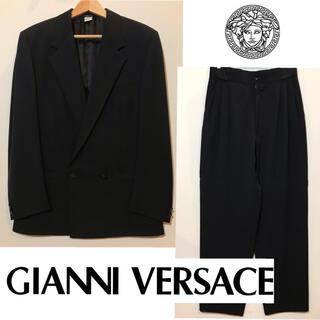 ジャンニヴェルサーチ(Gianni Versace)のVersace セットアップ【超美品】(セットアップ)