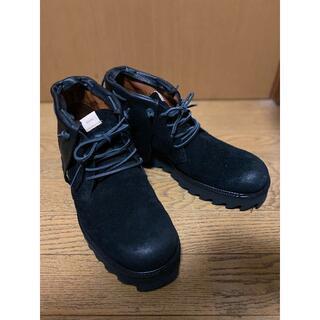 グラム(glamb)のglamb Lozen boots / ローゼンブーツSize4 (28.5cm(ブーツ)