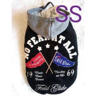 ディズニー(Disney)のSS DSS ペットパラダイス  福袋 フィールドグライド ジャケット(ペット服/アクセサリー)