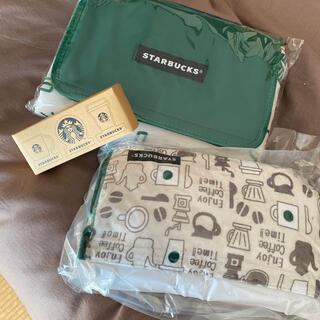 スターバックスコーヒー(Starbucks Coffee)のスターバックス福袋(その他)