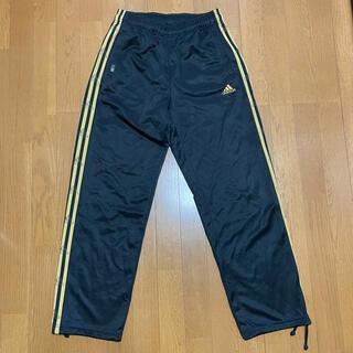 アディダス(adidas)のadidas ジャージ 黒 金 black gold アディダス(その他)