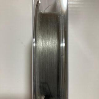 ダイワ(DAIWA)のスクマニPE-8BRAID  [MAX 約 5.0kg] スモークシールド(釣り糸/ライン)