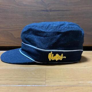 セブンユニオン(7UNION)のMURAL 7UNION キャップ cap murasaki(キャップ)