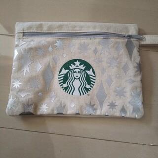 スターバックスコーヒー(Starbucks Coffee)のスタバ ポーチ(その他)