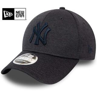 ニューエラー(NEW ERA)のニューエラ キャップ NY ヤンキース ダークグレー グレー スウェット(キャップ)