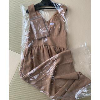 スコットクラブ(SCOT CLUB)のオーバーオール サロペット ジャンパースカート(サロペット/オーバーオール)
