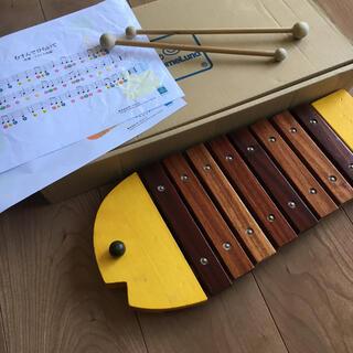 BorneLund - ボーネルンド 木琴 シロフォン