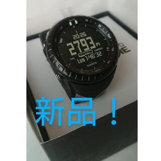 ★新品!!☆ SUUNTO CORE ALL BLACK