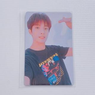 セブンティーン(SEVENTEEN)のSEVENTEEN セブチ ZOZO ドギョム トレカ(K-POP/アジア)