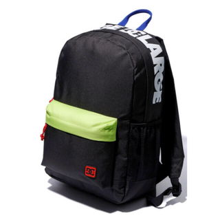 【XLARGE×DC SHOES】BACKPACK