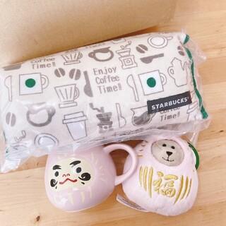 スターバックスコーヒー(Starbucks Coffee)のスターバックス福袋2021の一部(その他)