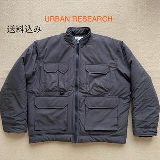 アーバンリサーチ(URBAN RESEARCH)のアーバンリサーチ 中綿ジャケット(ブルゾン)
