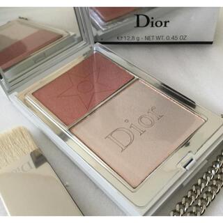 クリスチャンディオール(Christian Dior)のディオール  チーク (チーク)