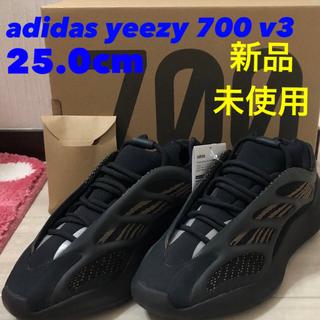 アディダス(adidas)のadidas yeezy 700 v3(スニーカー)