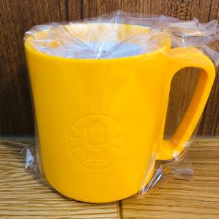 コールマン(Coleman)のマクドナルド×コールマン マグカップ(グラス/カップ)