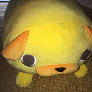 コウダンシャ(講談社)のおじさんはカワイイものがお好き 。パグ太郎 寝そべりぬいぐるみ(キャラクターグッズ)