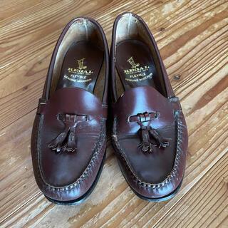 リーガル(REGAL)のREGAL ローファー 24cm(ローファー/革靴)