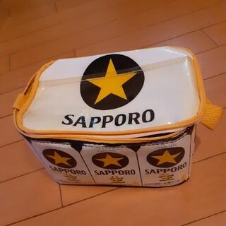 サッポロ(サッポロ)のビールの保冷ケース(ビール)