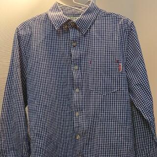 ウーム(WOmB)のシャツ  (シャツ)